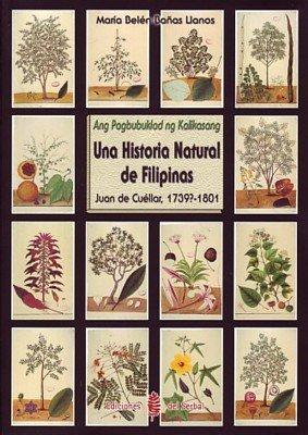Una historia natural de filipinas