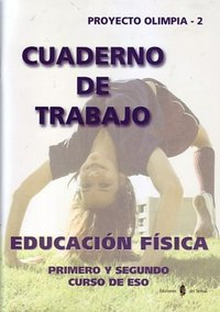 Educacion fisica 1ºciclo eso cuaderno olimpia