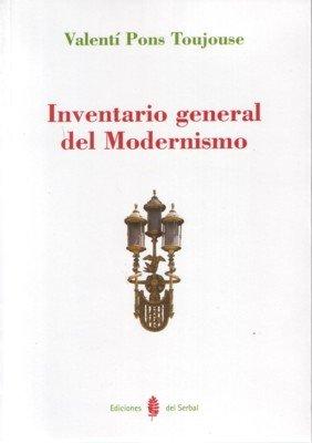 Inventario general del modernimos+cd