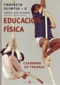 Educacion fisica 3ºciclo ep 07 cuaderno olimpia h