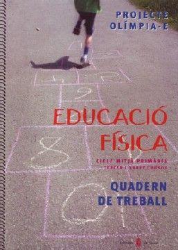 Quadern educacio fisica. 2ºciclo ep olimpia e 07