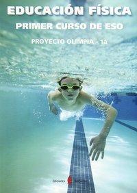 Educacion fisica 1ºeso olimpia 1a 10           ele