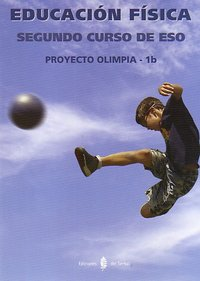 Educacion fisica 2ºeso olimpia 1b 10