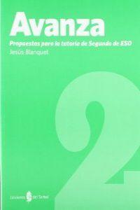 Avanza 2 tutoria 2ºeso 11