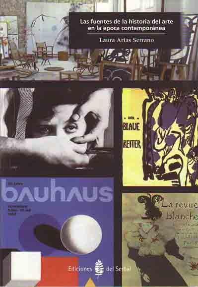 Fuentes de la historia del arte en la epoca contemporanea,la