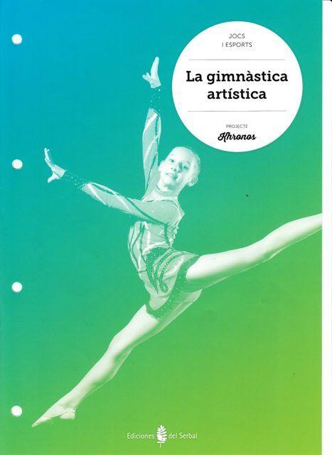 Gimnastica artistica 15,la