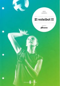 Voleibol,el ii eso 15