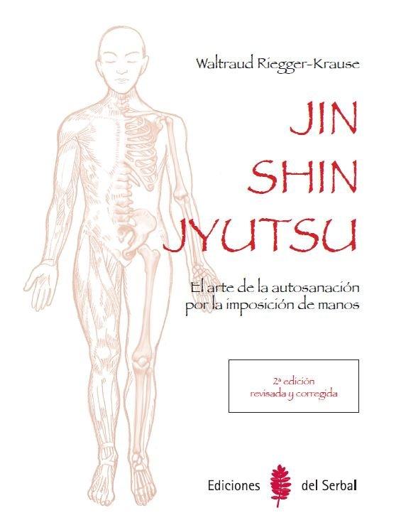 Jin shin jyutsu (2ª edicion)