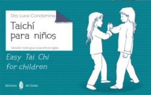 Taichi para niños easy tai chi for children