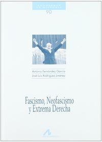 Fascismo neofascismo y extrema derecha (90)