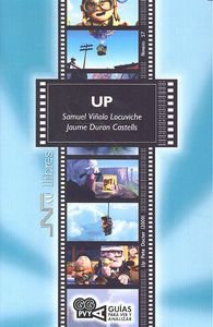 Up pete docter 2009