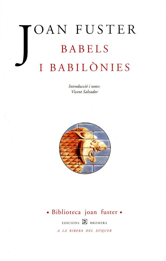 Babels i babilonies