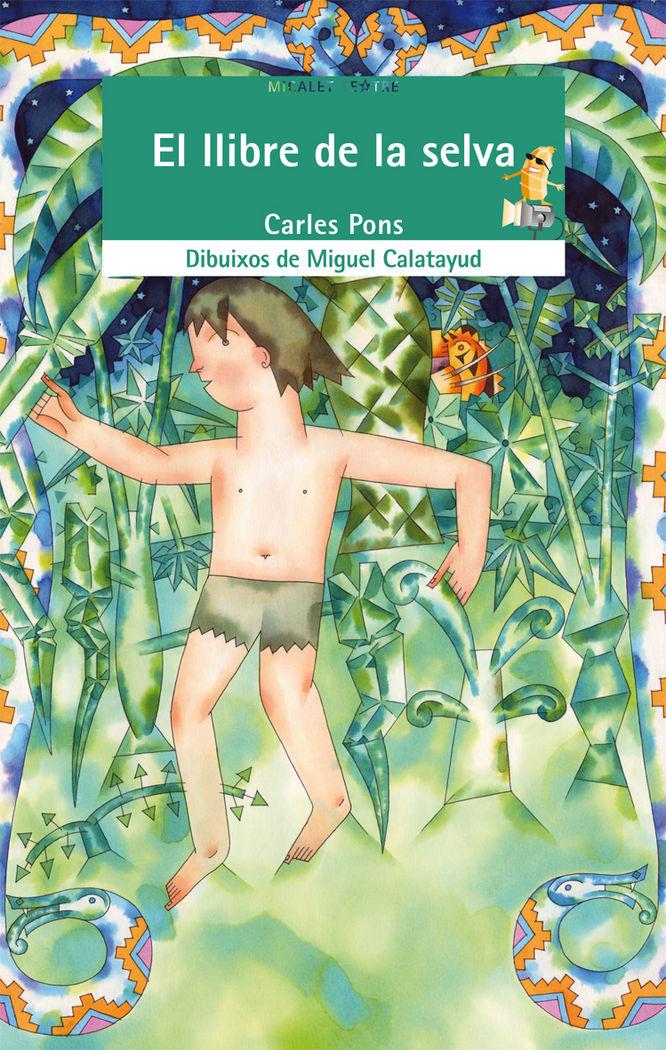 Llibre de la selva,el