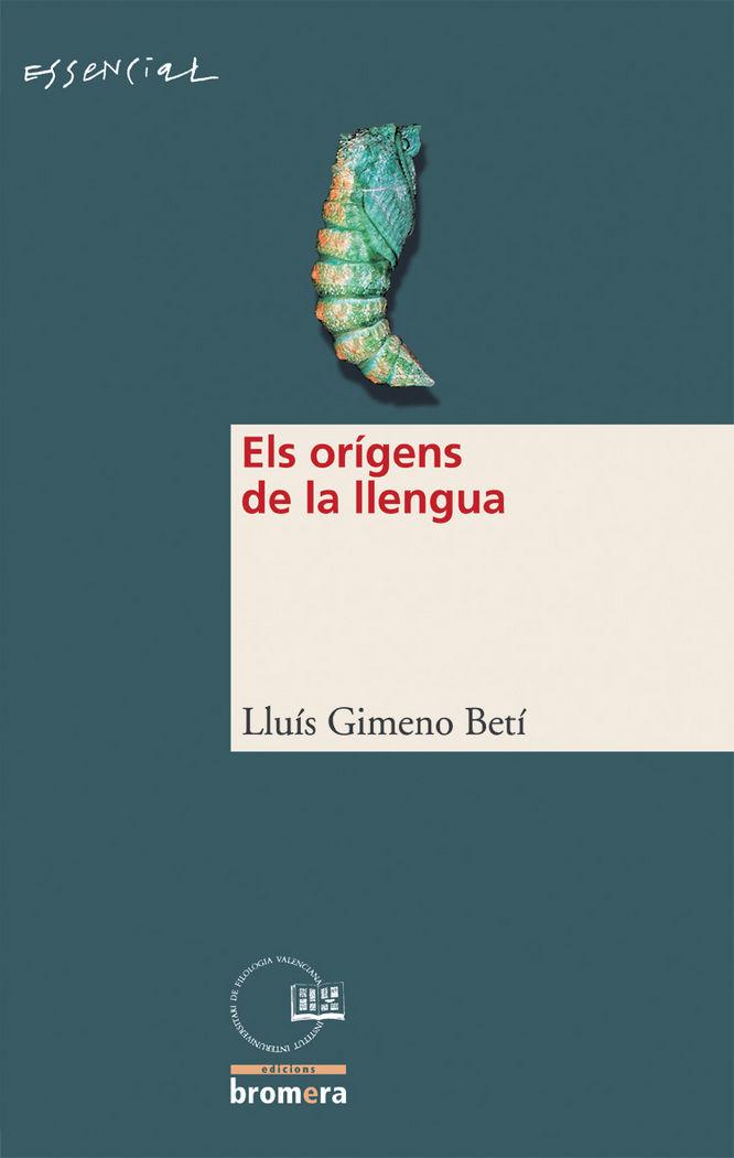 Els origens de la llengua