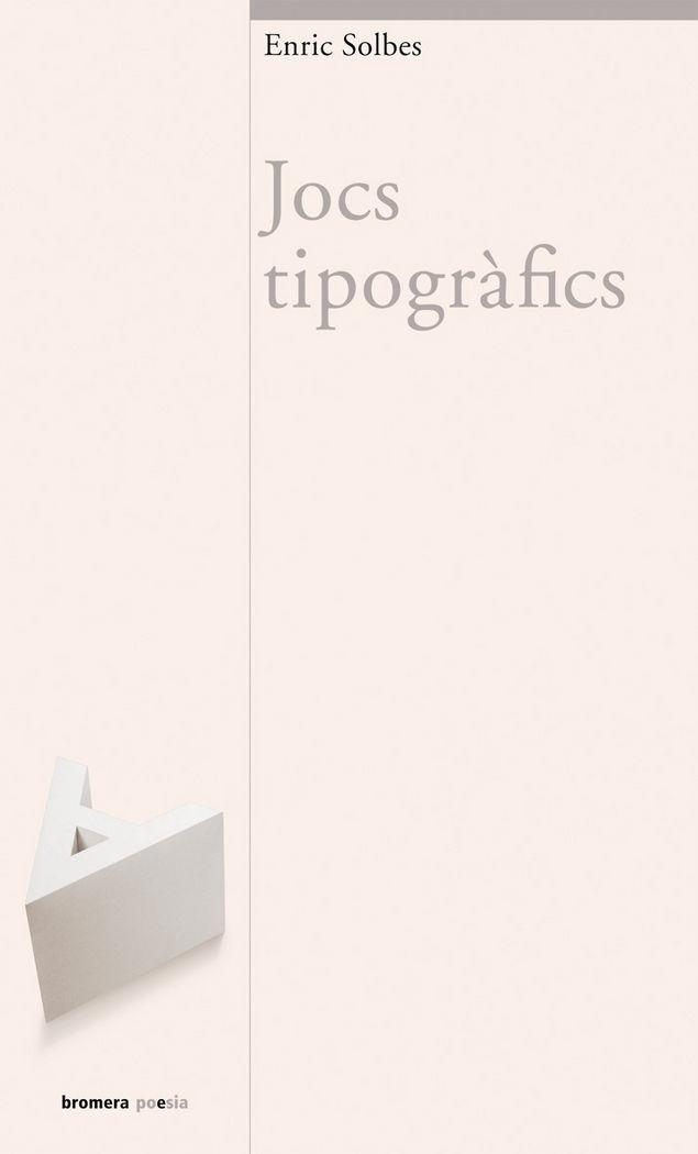 Jocs tipografics