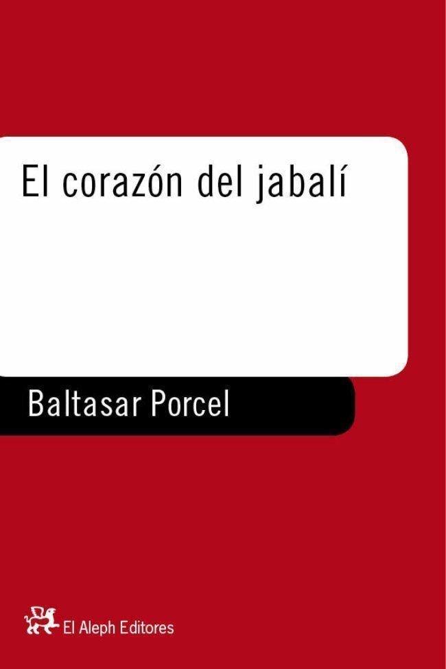 Corazon del jabali,el