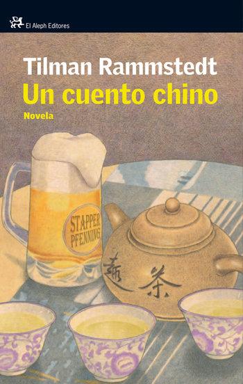 Un cuento chino