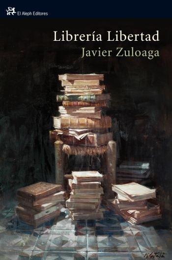 Libreria libertad