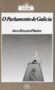 O parlamento de galicia
