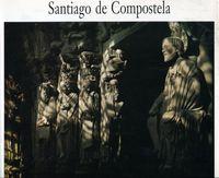 Santiago de compostela (rustica)