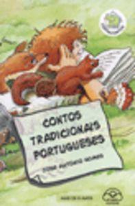 Contos tradicionais portugueses