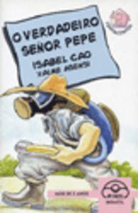 O verdadeiro señor pepe