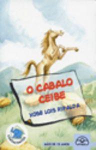 O cabalo ceibe