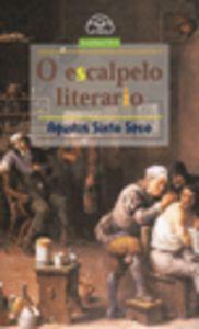 O escalpelo literario