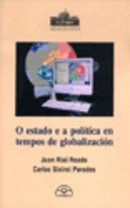 O estado e a politica en tempos de globalizacion