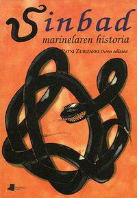 Sinbad marinelaren historia