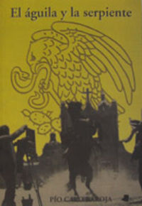Aguila y la serpiente,el