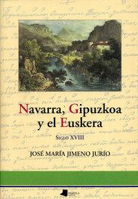 Navarra gipuzkoa y el euskera