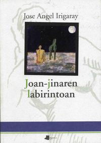 Joan-jinaren labirintoan