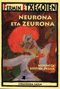 Neurona eta zeurona