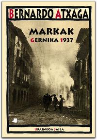 Markak. gernika 1937