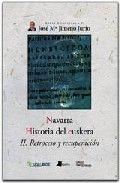 Navarra. historia del euskera. ii. retroceso y recuperacion.