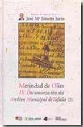 Merindad de olite. iv. documentacion del archivo municipal d