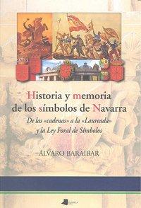 Historia y memoria de los simbolos de navarra