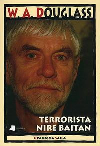Terrorista nire baitan