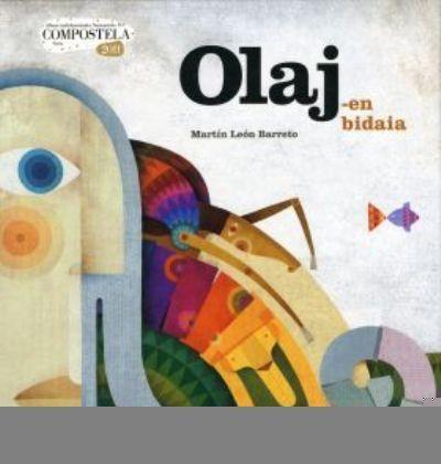 Olaj-en bidaia