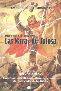 Estudio sobre la campaña de las navas de tolosa