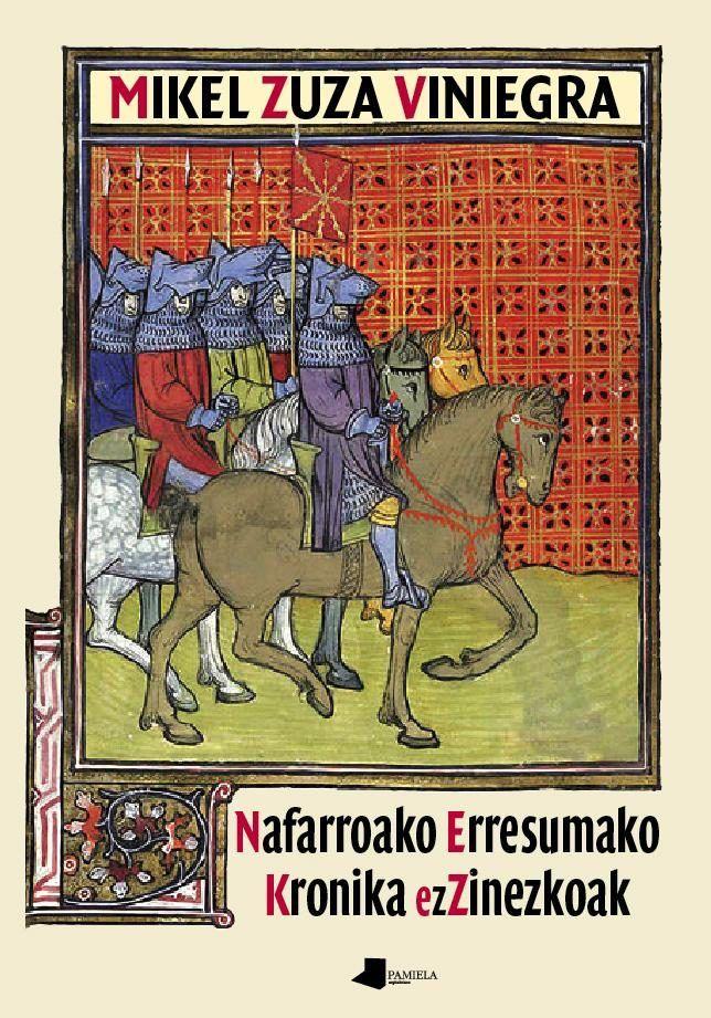 Nafarroako erresumako kronika ezzinezkoak