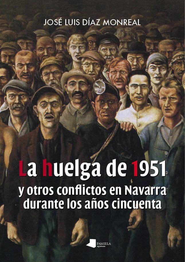 Huelga de 1951,la