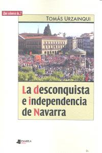 Desconquista e independencia de navarra