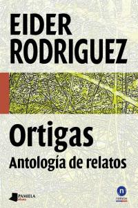 Ortigas antologia de relatos