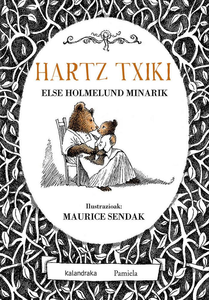 Hartz txiki