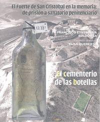 Fuerte de san cristobal en la memoria de prision a sana