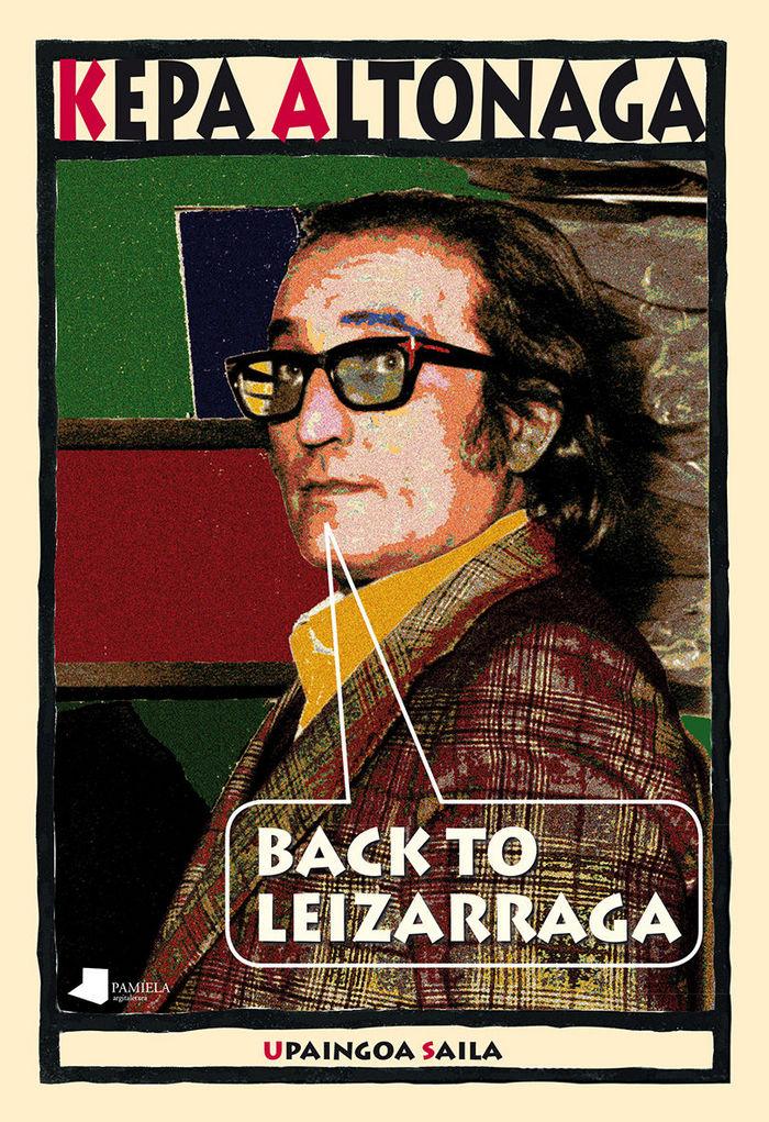 Back to leizarraga