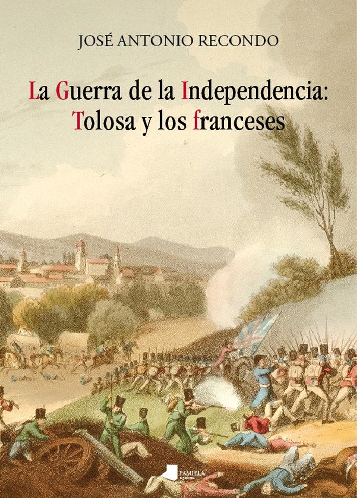 Guerra de la independencia,la