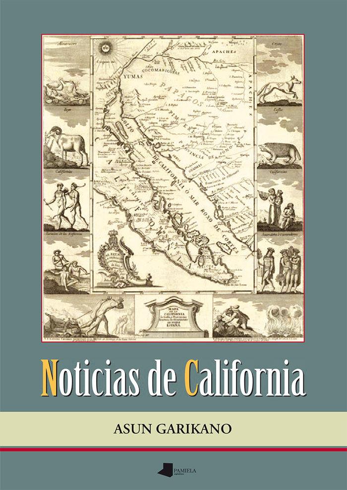 Noticias de california